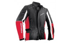 Chaqueta Voyager H2out