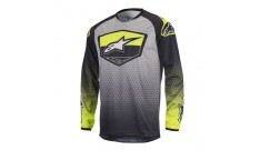 Camiseta Racer Supermatic