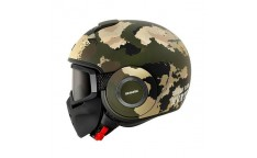 Casco Raw Kurtz