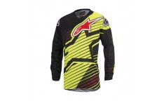 Camiseta Racer 2017 Junior Braap
