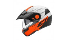Casco Schuberth E1 Cross Fire