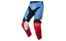 Pantalones Junior Alpinestars Racer Supermatic