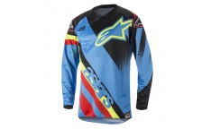 Jersey Junior Alpinestars Racer Supermatic