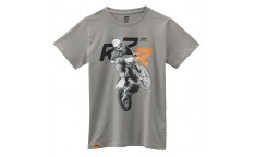 Camiseta Kids Riders