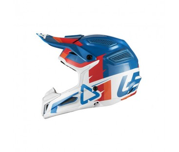 Casco LEATT GPX 5.5 Composite V10