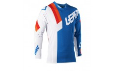 Camiseta LEATT GPX 5.5 Ultraweld