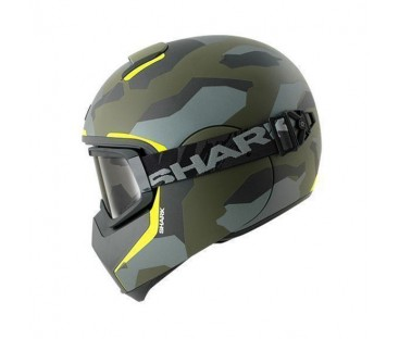 Casco Shark Vancore Wipeout mate