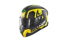Casco Shark Skwal 2 Trion mate