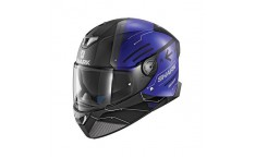 Casco Shark Skwal 2 Warhen mate