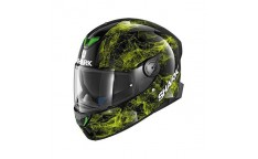 Casco Shark Skwal 2 Hiya