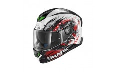 Casco Shark Skwal 2 Switch Riders 1