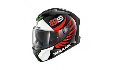 Casco Shark Skwal 2 Lorenzo