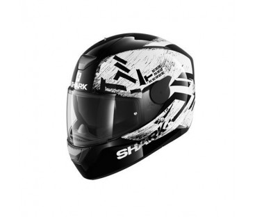 Casco Shark D-skwall Hiwo