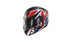 Casco Shark D-skwall Ujack mate