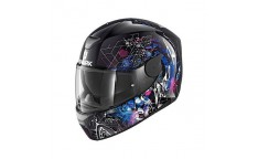 Casco Shark D-skwall Anyah