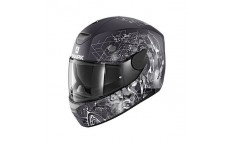 Casco Shark D-skwall Anyah mate