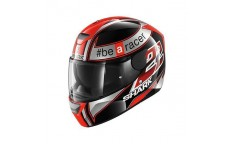 Casco Shark D-skwall Sam Lowes