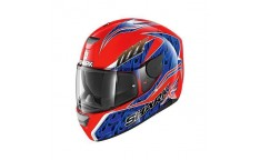 Casco Shark D-skwall Fogarty