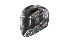 Casco Shark D-skwall Fogarty mate