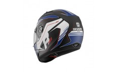 Casco Shark Ridill Tika mate