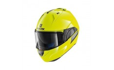 Casco Shark Evo-one 2 Hi-Visibility